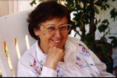 María José Urruzola