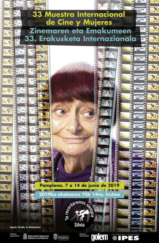 Muestra de Cine de Mujeres de Pamplona