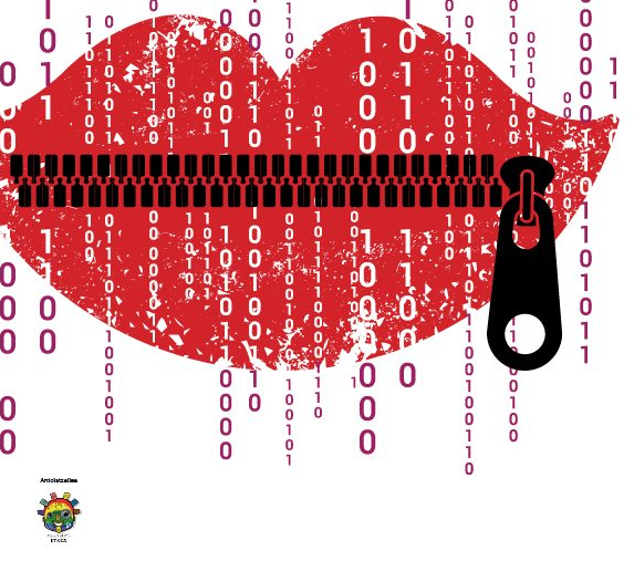 Taller Ciberfeminismo Censura y erotismo en la red