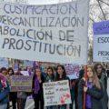 manifestación abolición [La Vanguardia]