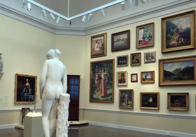 El Museo de Arte de Baltimore