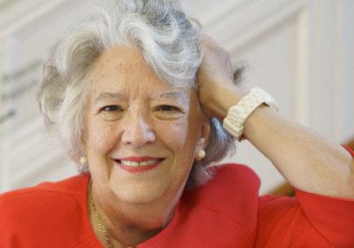 Mª Ángeles Durán Heras