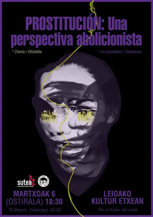 prostitucion perspectiva abolicionista