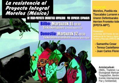 resistencia proyecto integral morelos