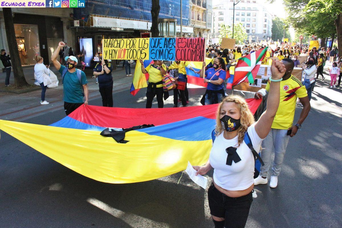 Argazkia: Ecuador Etxea