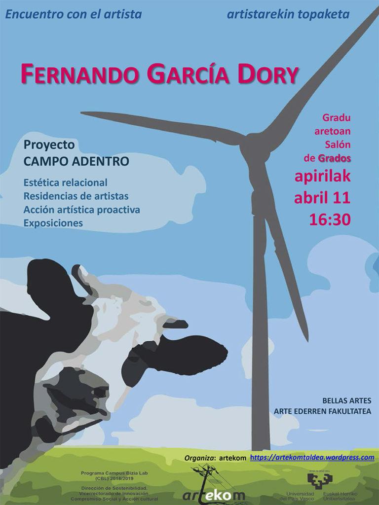 García Dory